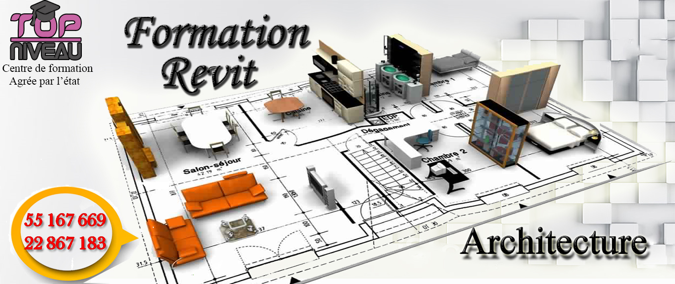 Formation Revit architecture