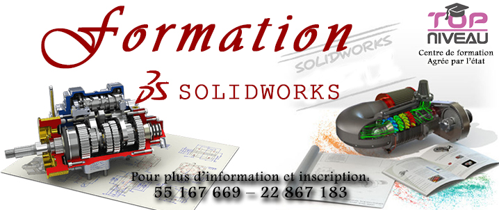 Formation SolidWorks