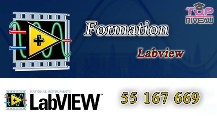 Formation Labview